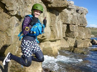 Outdoor Careers for School Leavers
